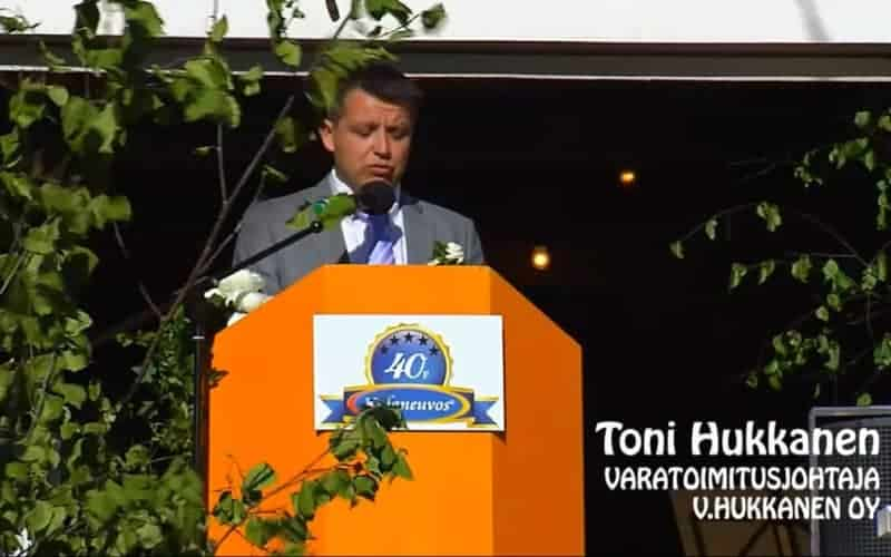 Toni Hukkanen