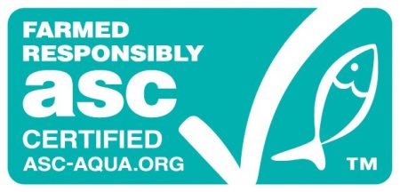 Kalaneuvos Oy is ASC certified