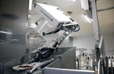 Robotti laatikoiden purku 2021 RGB