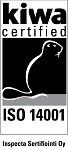 ISOP 14001 Kalaneuvos